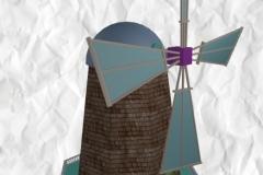 Windmill WIP