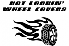 Hot Looking Wheel Covers