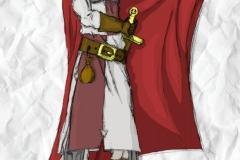 Crusader Templar