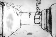 Dungeon Sketch